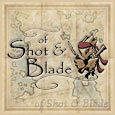 of Shot & Blade in 2013
